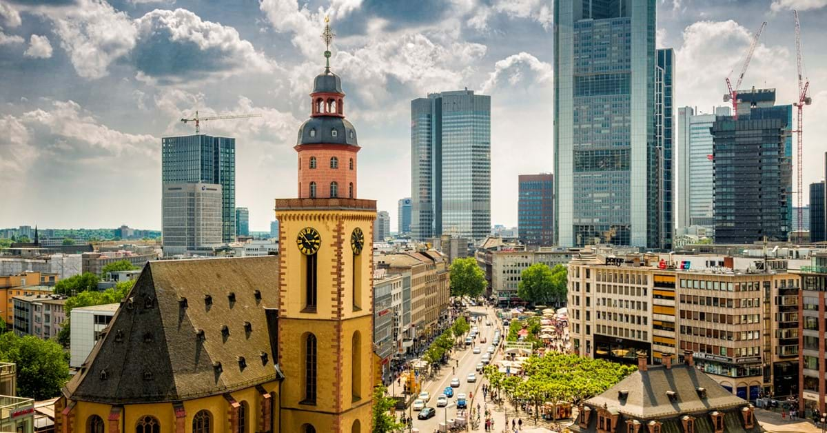 Intranet Design and Development Germany | Unily