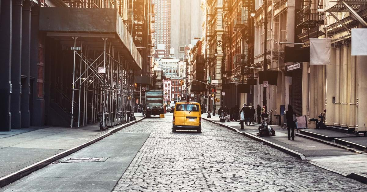 Intranet Design and Development New York | Unily